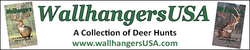 Wallhangers Web Site