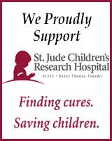 S Jude Children's Research Hospital