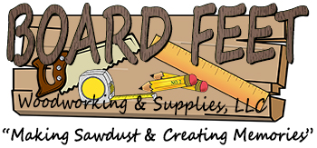 Boardfeet Woodworking & Supplies LLC